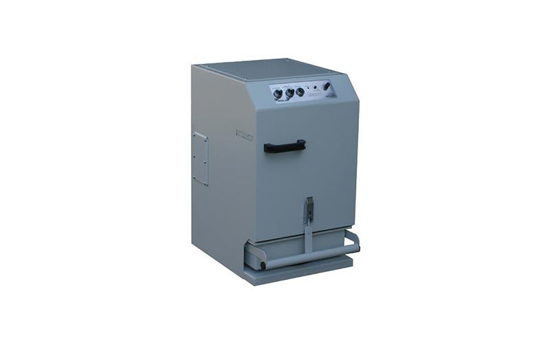 URBAN TECHNIK - Odsávací zařízení pro profesionály - Basic A