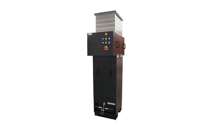URBAN TECHNIK - Odsávací zařízení pro profesionály - Standard 1