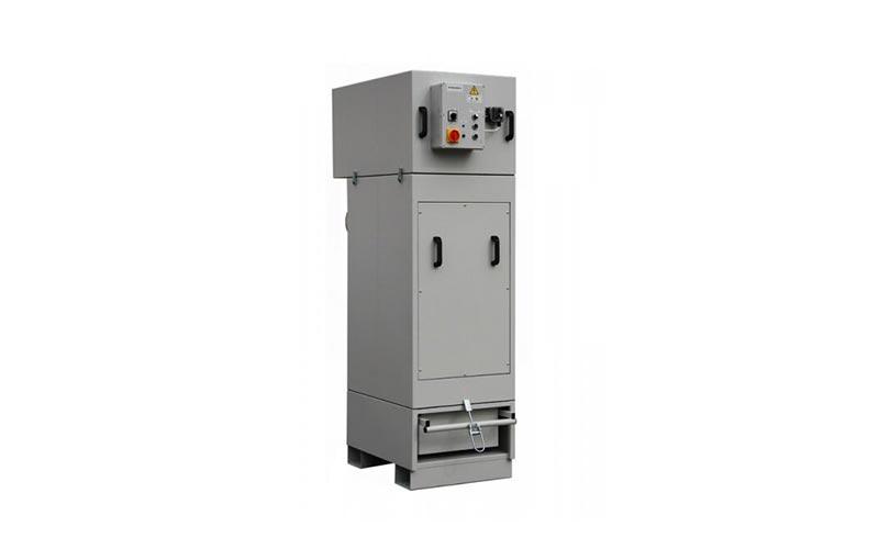 URBAN TECHNIK - Odsávací zařízení pro profesionály - Standard 2